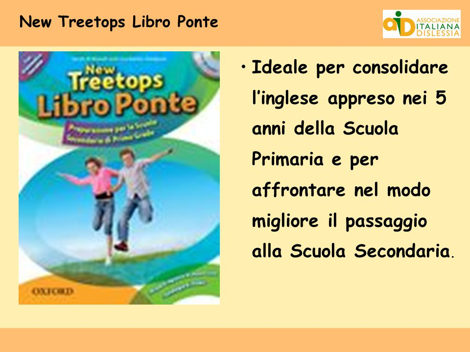 New Treetops Libro Ponte