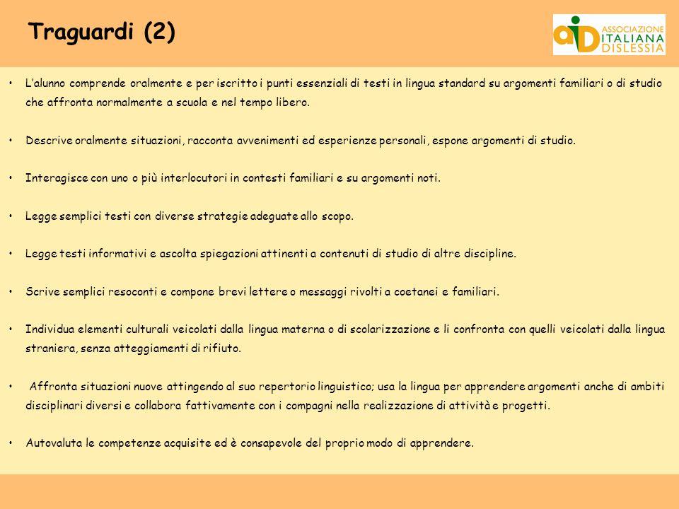 Traguardi (2)