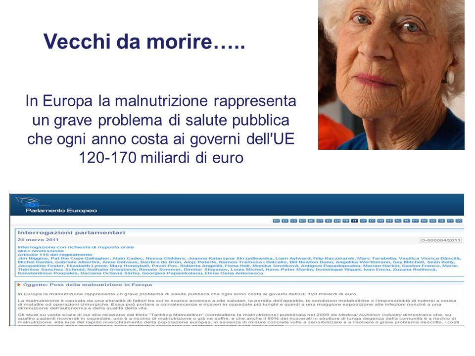 che ogni anno costa ai governi dell UE 120-170 miliardi di euro