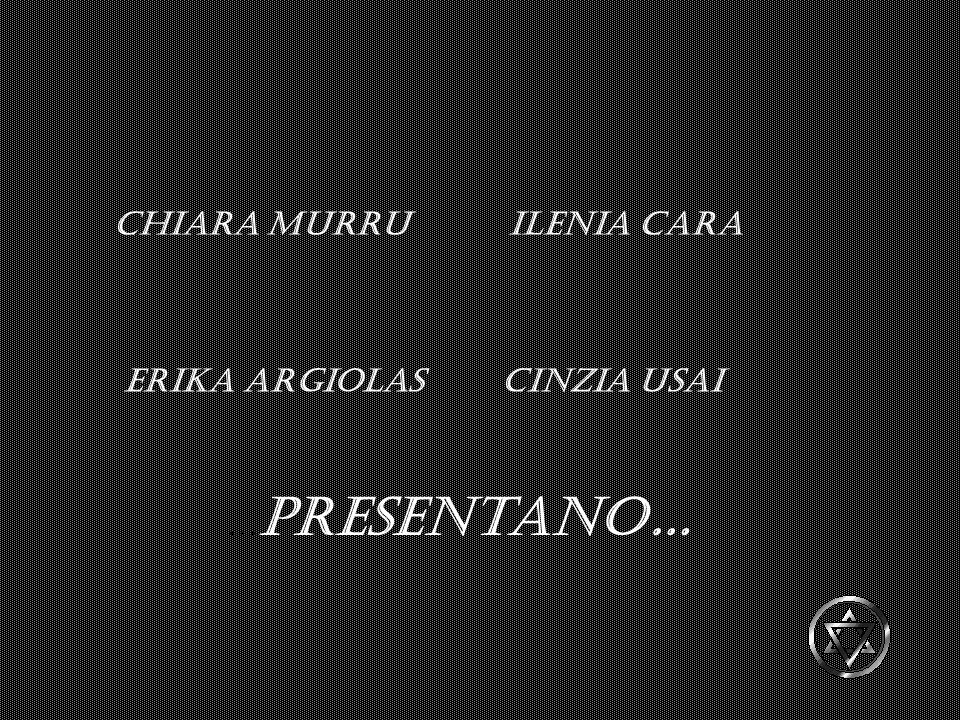 Chiara Murru Ilenia Cara
