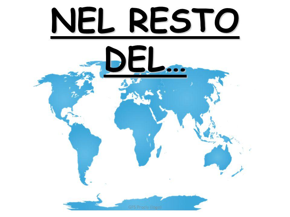 NEL RESTO DEL… GFS Prociv (logo) 38