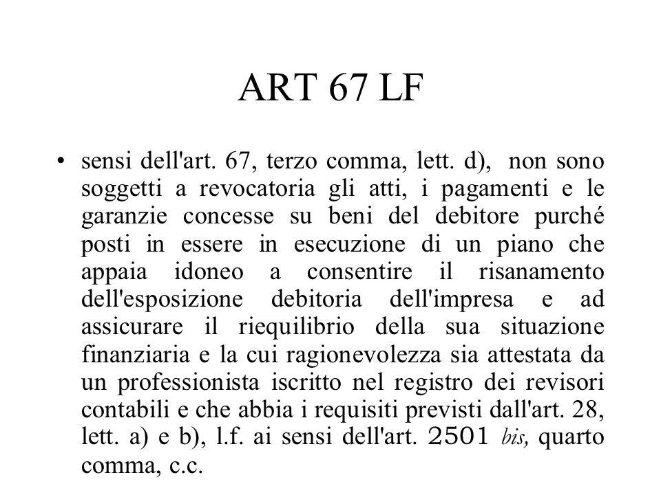 ART 67 LF