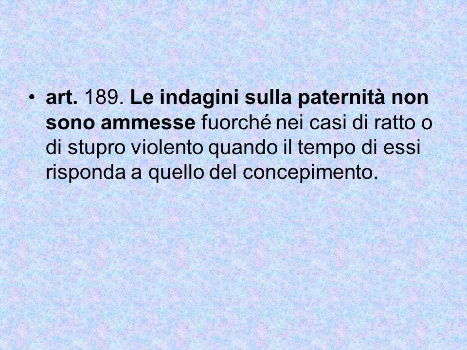 art. 189.