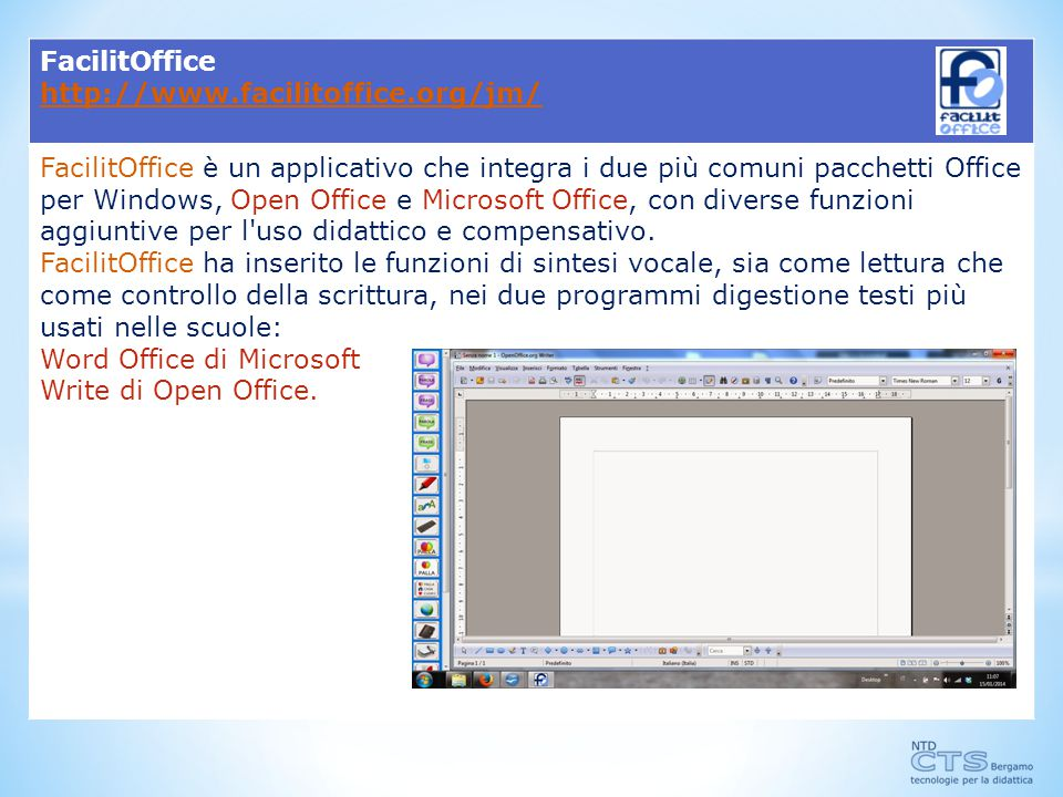 FacilitOffice http://www.facilitoffice.org/jm/