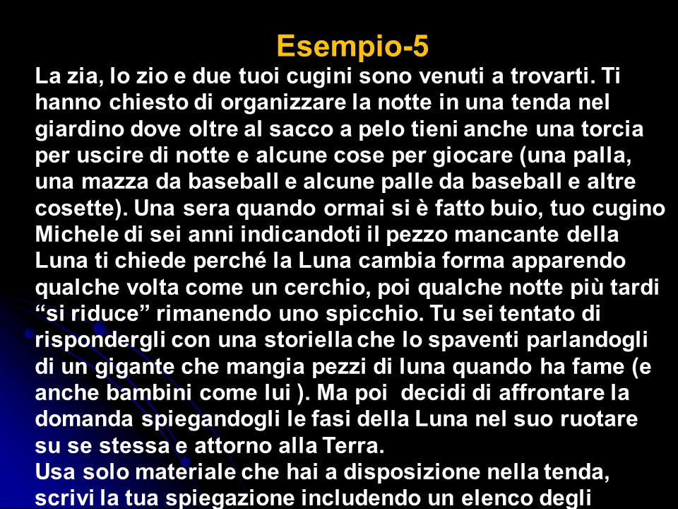 Esempio-5