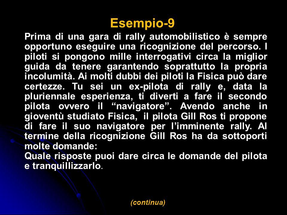 Esempio-9