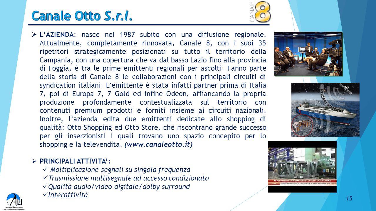 Canale Otto S.r.l.