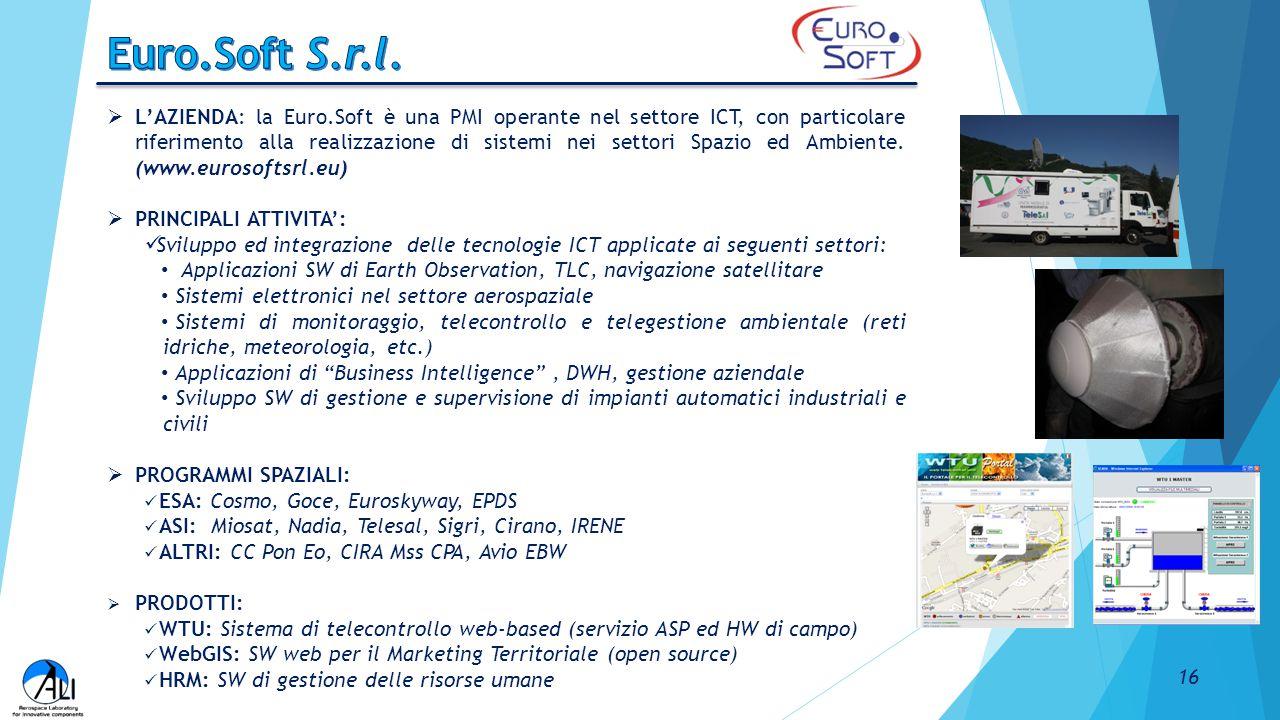 Euro.Soft S.r.l.