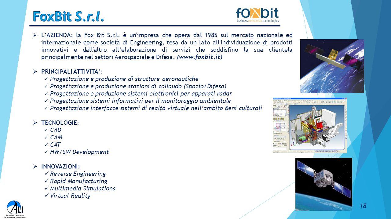FoxBit S.r.l.