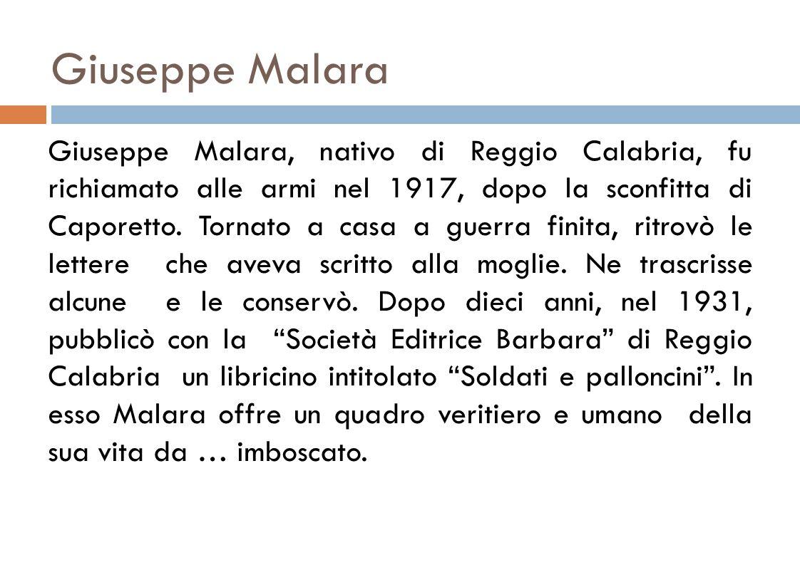 Giuseppe Malara