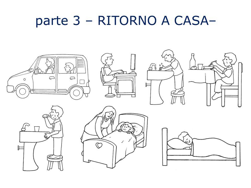 parte 3 – RITORNO A CASA–