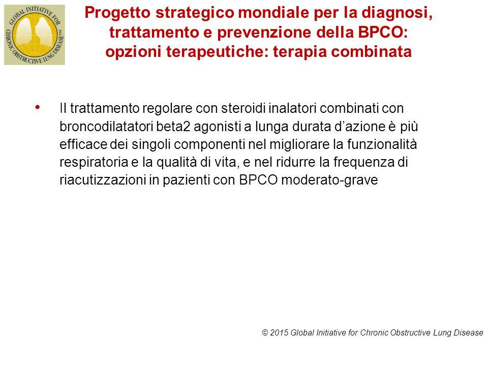 Progetto strategico mondiale per la diagnosi,