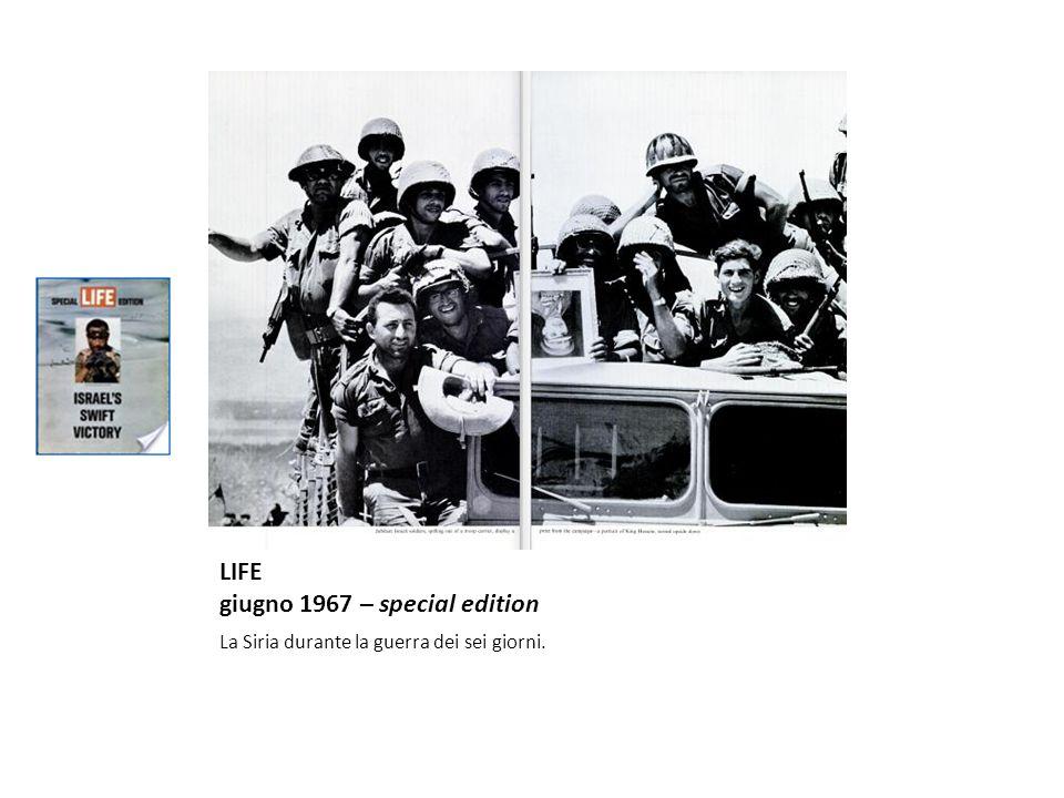 LIFE giugno 1967 – special edition