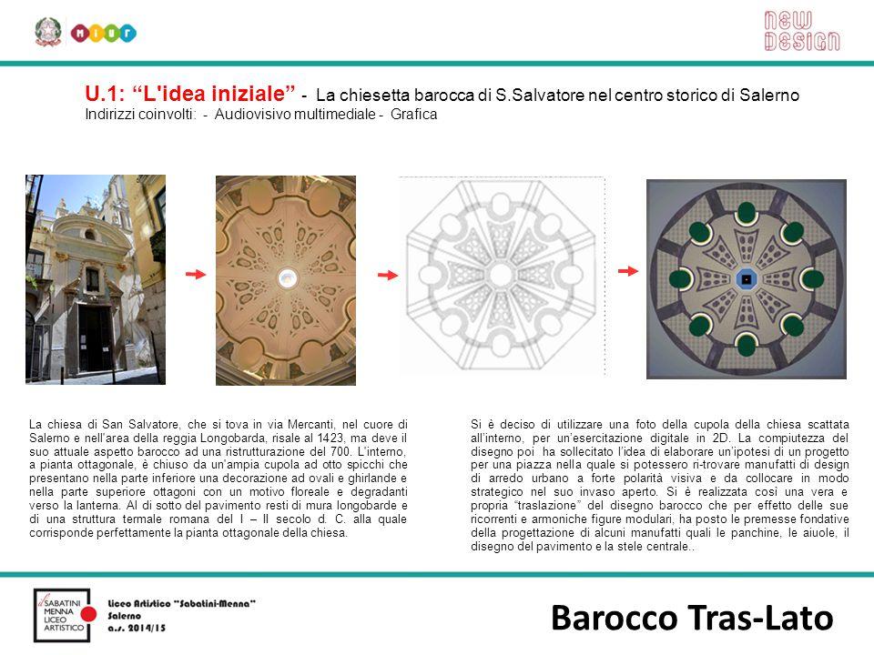 Barocco Tras-Lato Barocco Tras-Lato