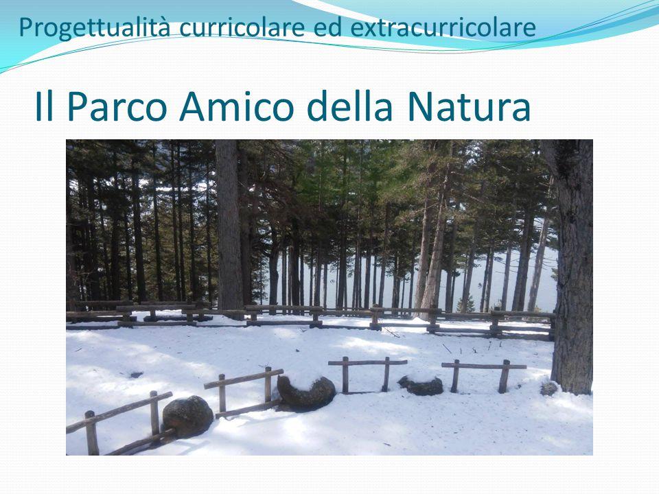 Il Parco Amico della Natura
