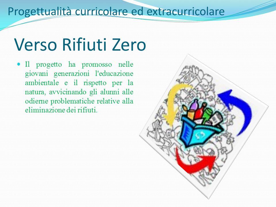 Verso Rifiuti Zero