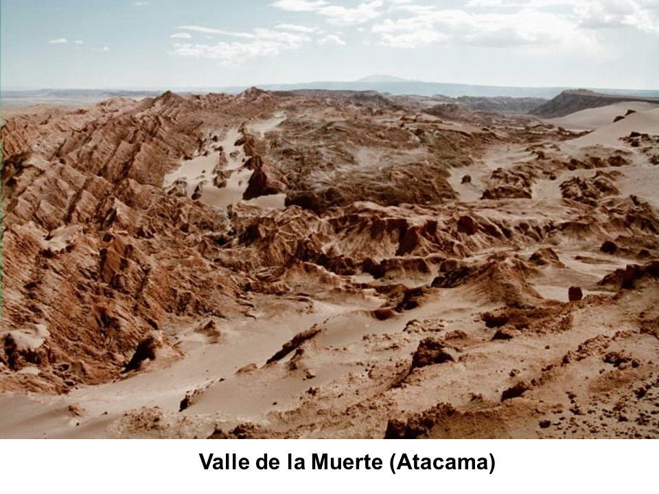 Valle de la Muerte (Atacama)