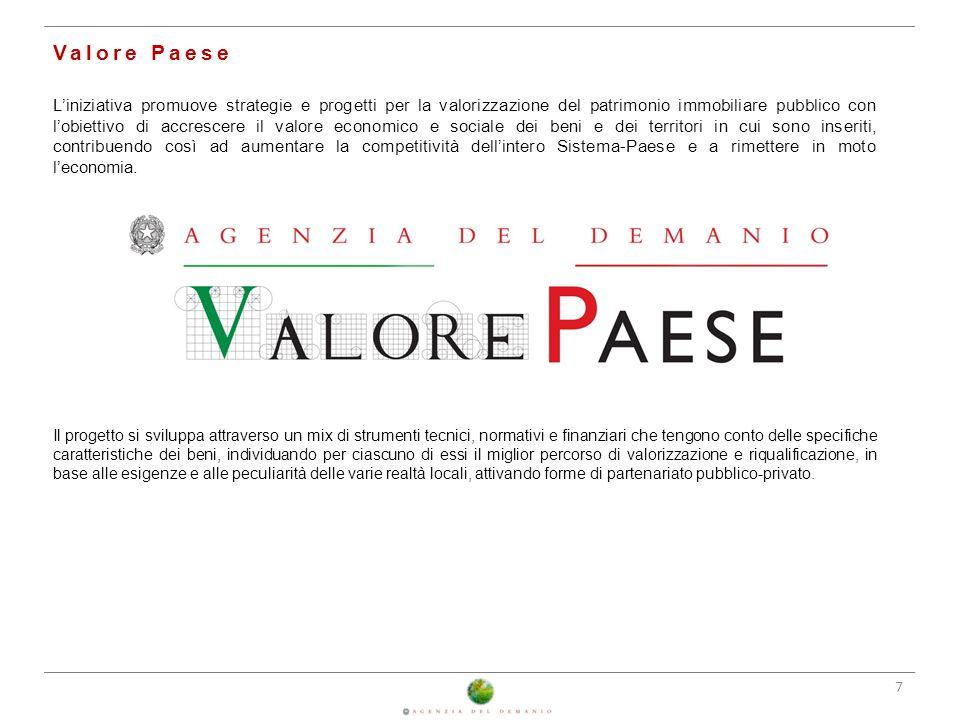 25/02/2014 Valore Paese.