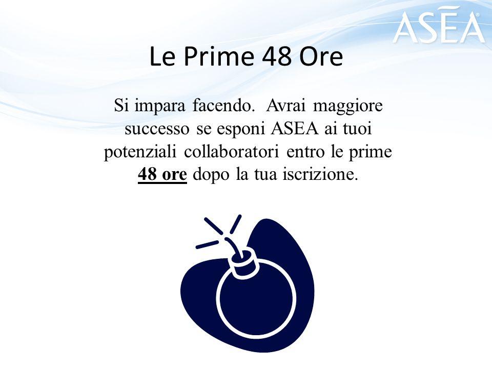 Le Prime 48 Ore