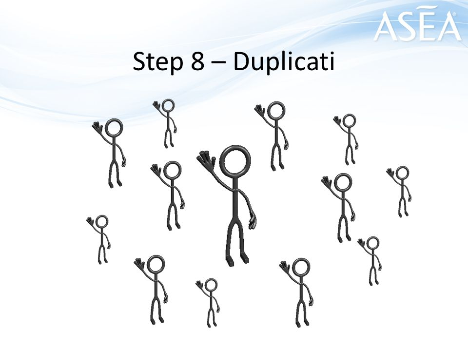 Step 8 – Duplicati