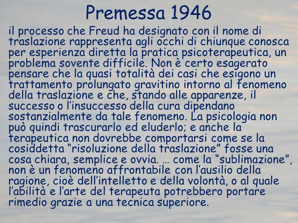 Premessa 1946