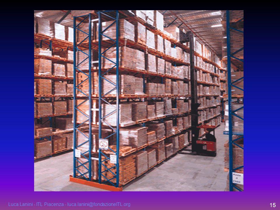 La logistica come fattore di sviluppo Lodi CCIAA 25 10 2005