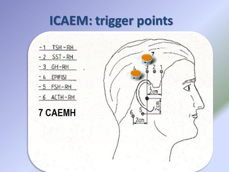 ICAEM: trigger points