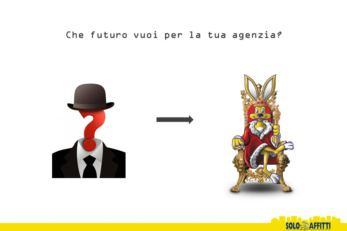 Che futuro vuoi per la tua agenzia