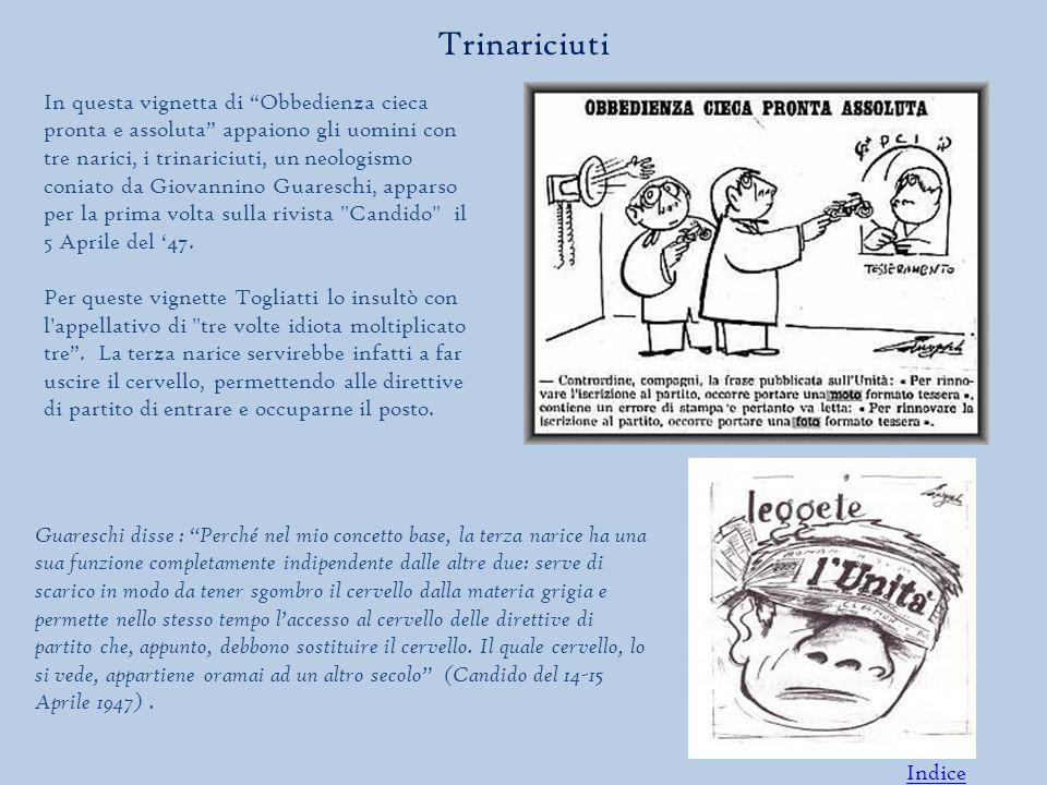 Trinariciuti