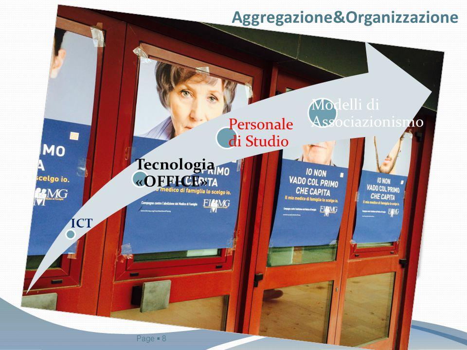Aggregazione&Organizzazione
