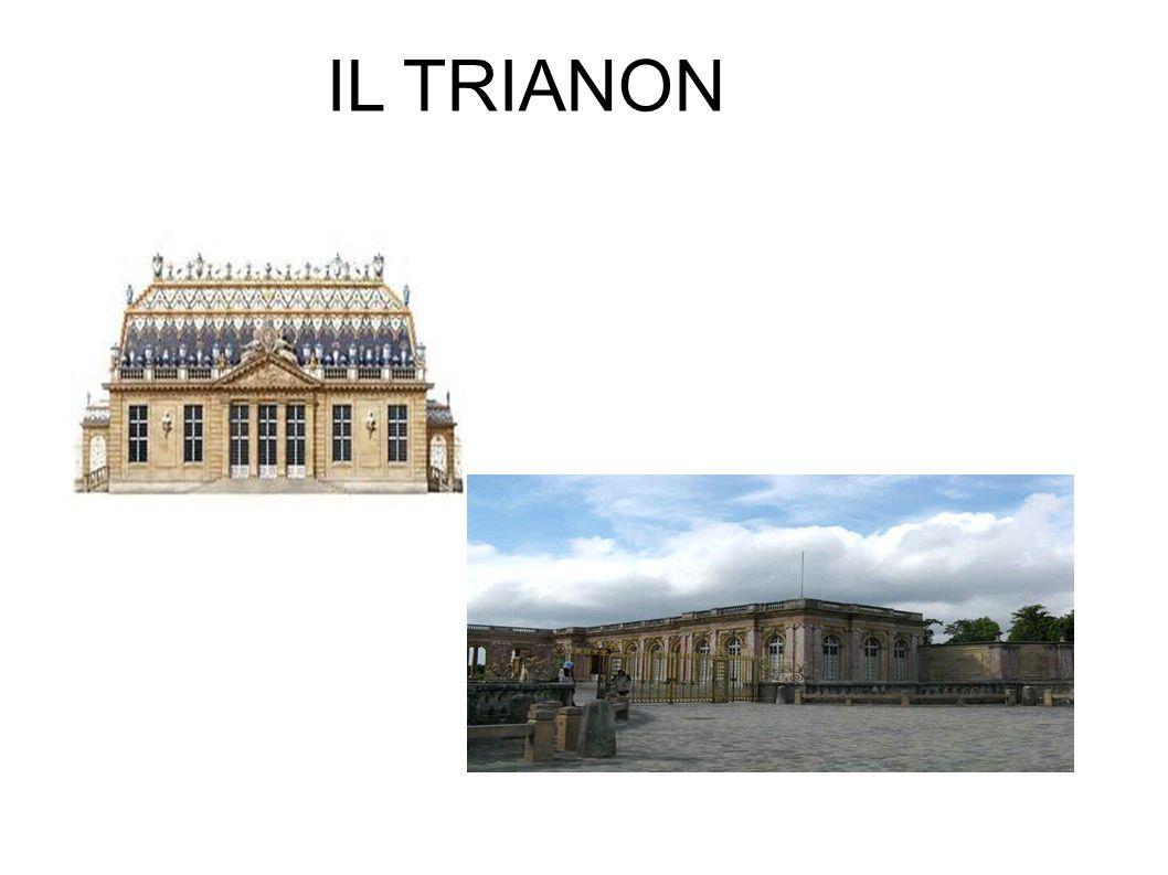 IL TRIANON