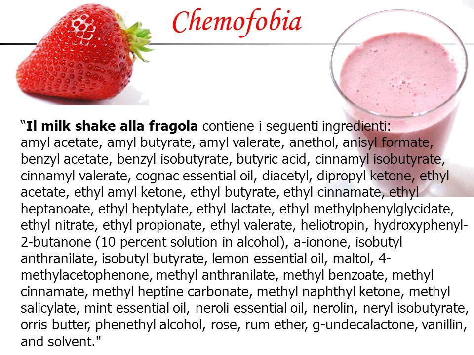 Chemofobia