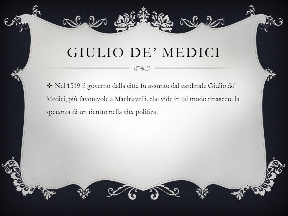 Giulio de' Medici