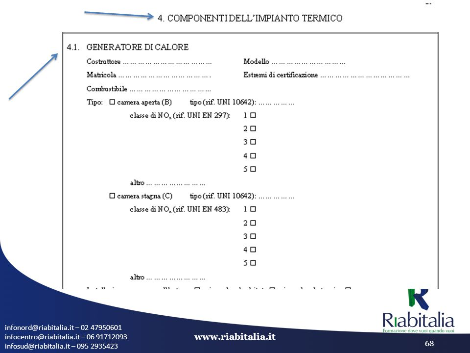 www.riabitalia.it infonord@riabitalia.it – 02 47950601