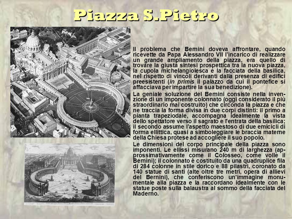 Piazza S.Pietro