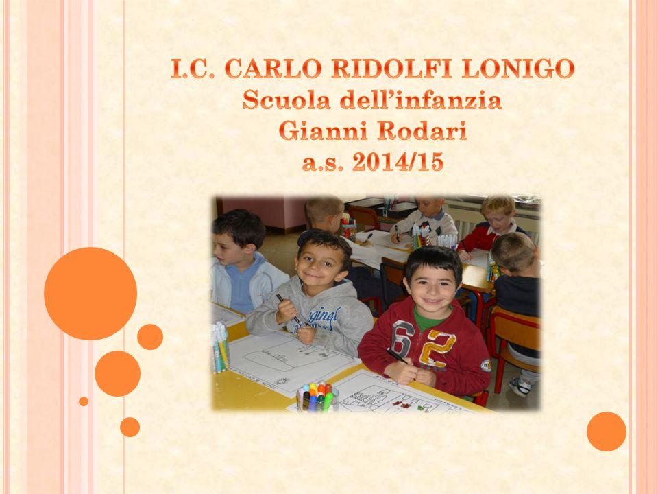 I.C. CARLO RIDOLFI LONIGO