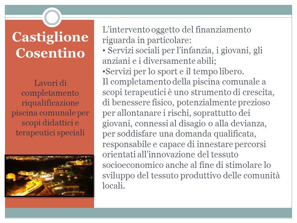Castiglione Cosentino