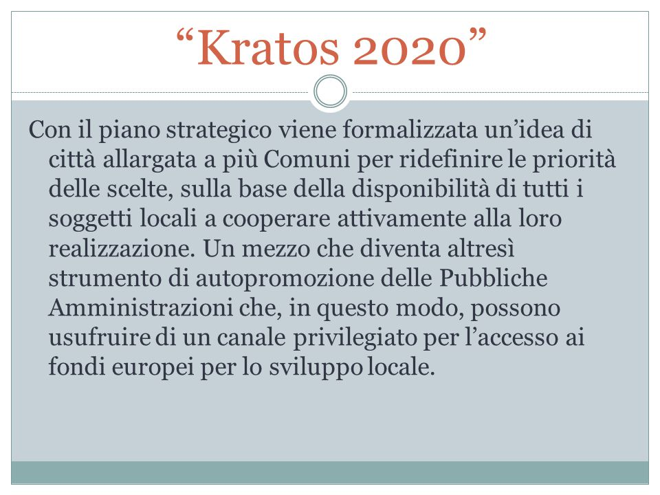 Kratos 2020
