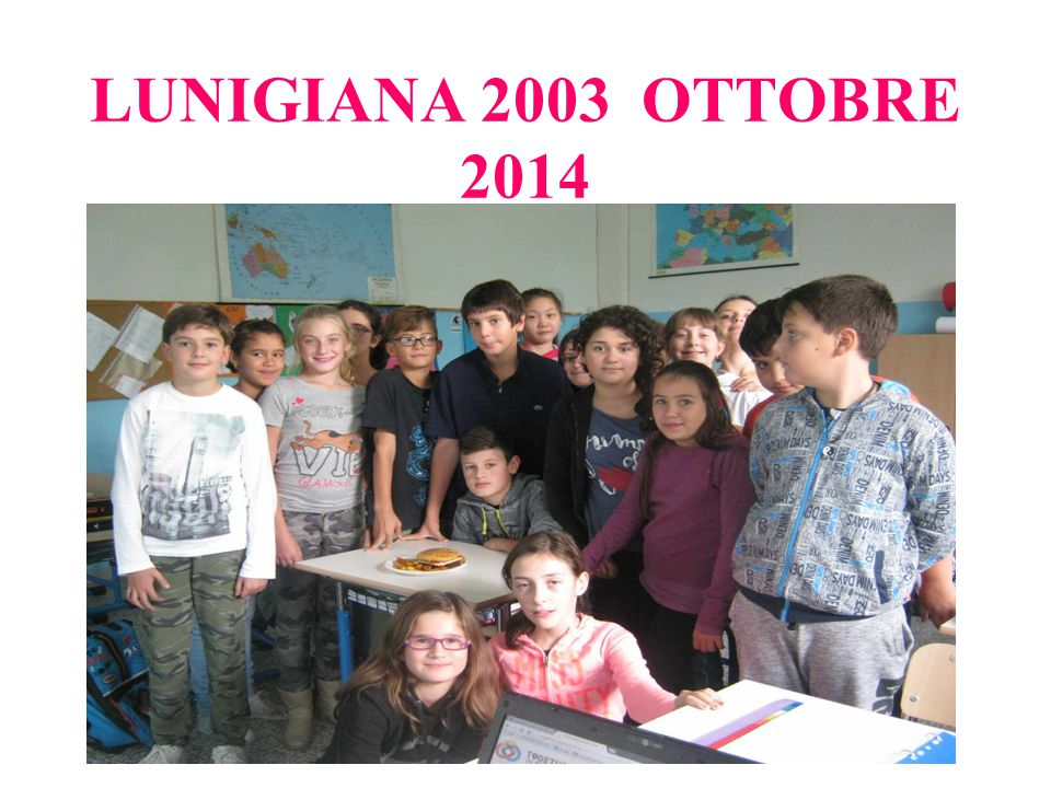 LUNIGIANA 2003 OTTOBRE 2014