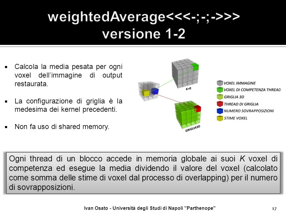 weightedAverage<<<-;-;->>> versione 1-2