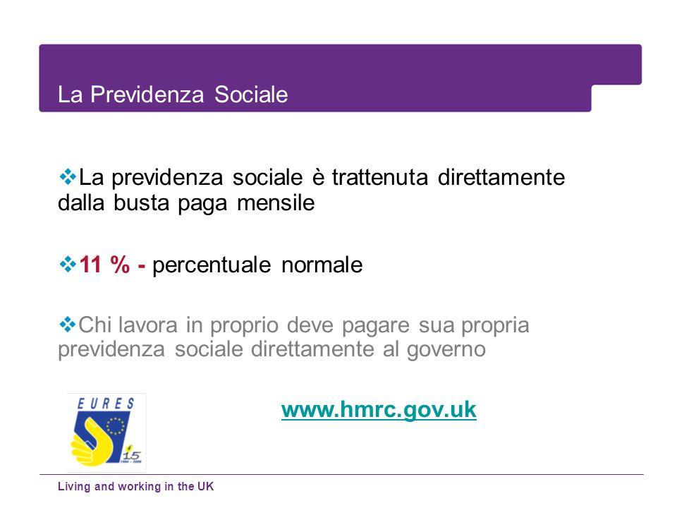 11 % - percentuale normale