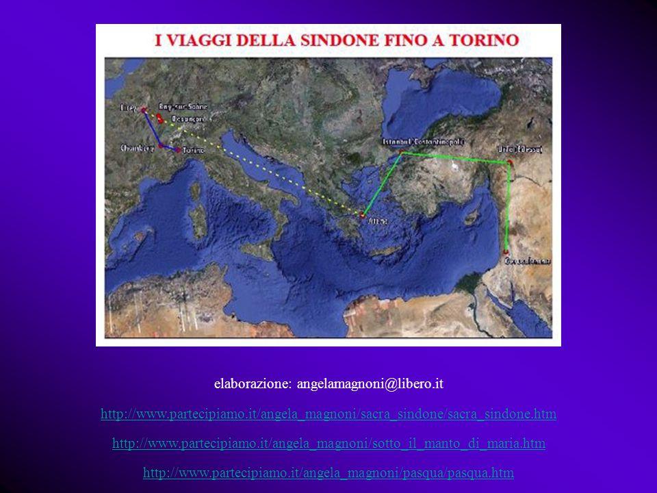 elaborazione: angelamagnoni@libero.it