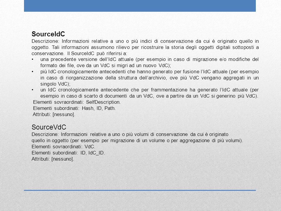 SourceIdC