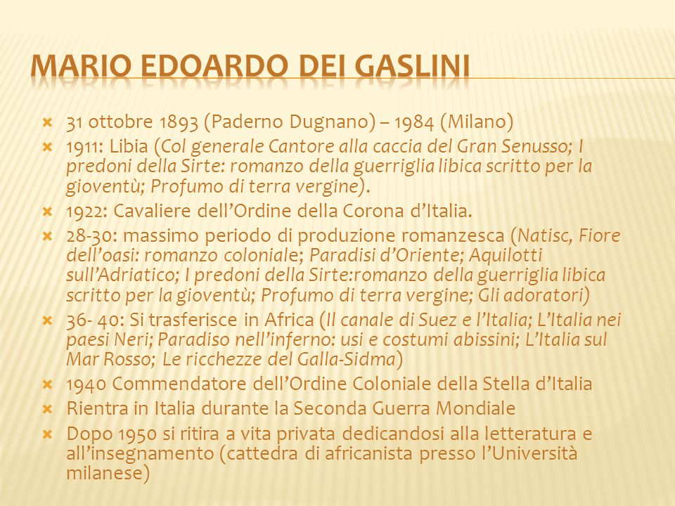 Mario Edoardo dei Gaslini