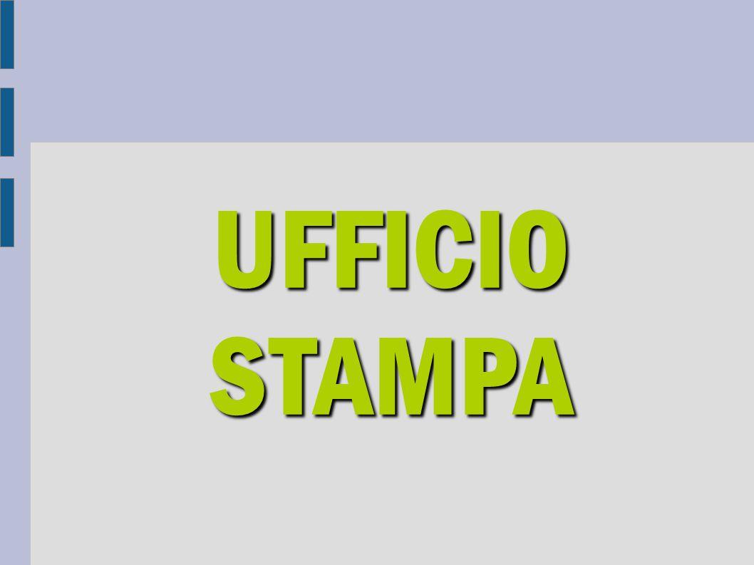 UFFICIO STAMPA