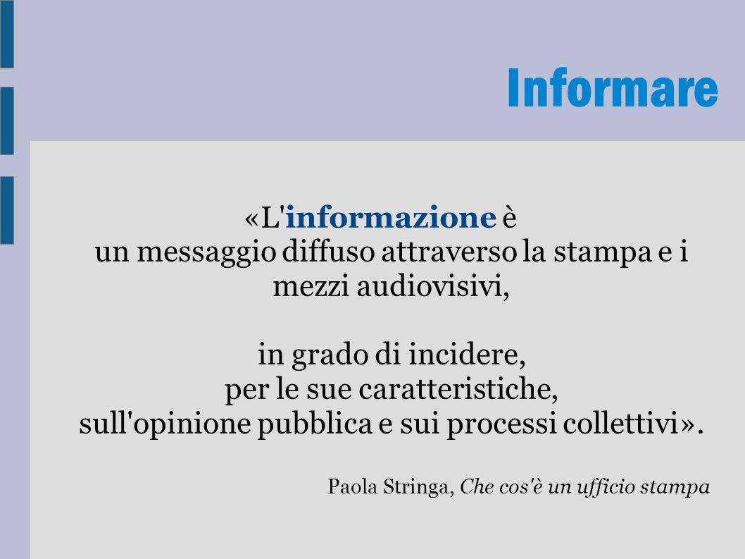 Informare