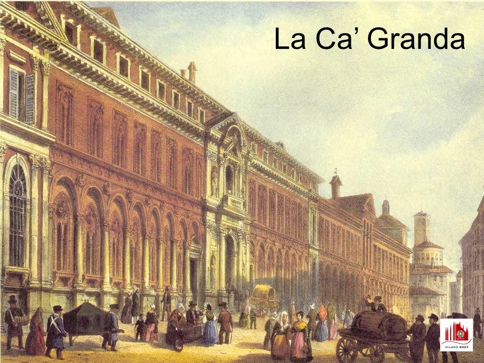 La Ca' Granda
