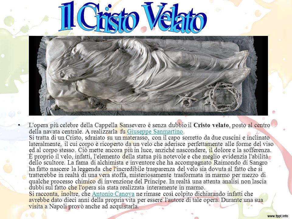 Il Cristo Velato