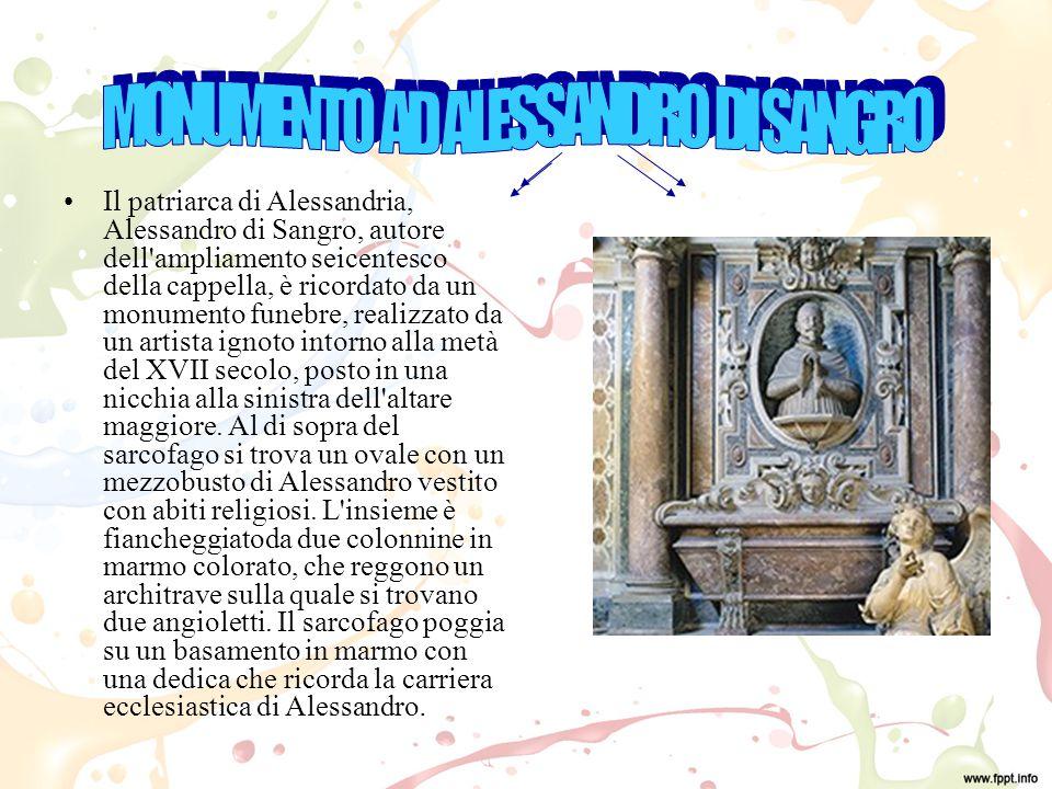 MONUMENTO AD ALESSANDRO DI SANGRO