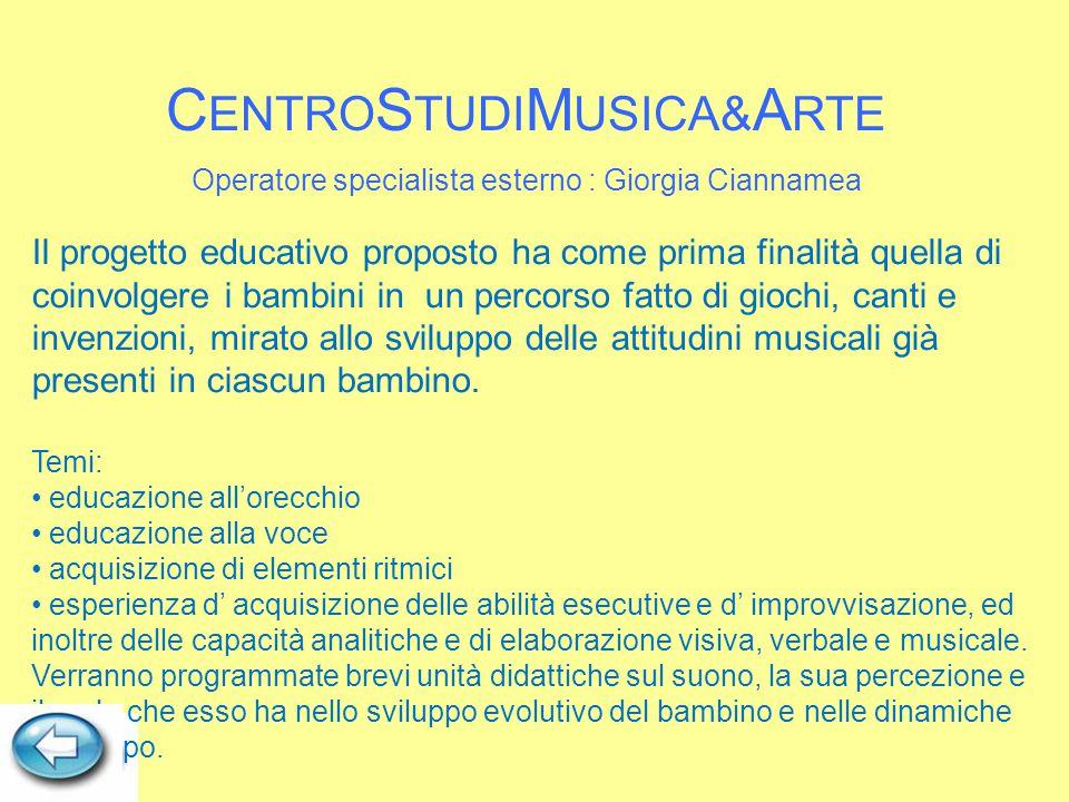 CENTROSTUDIMUSICA&ARTE
